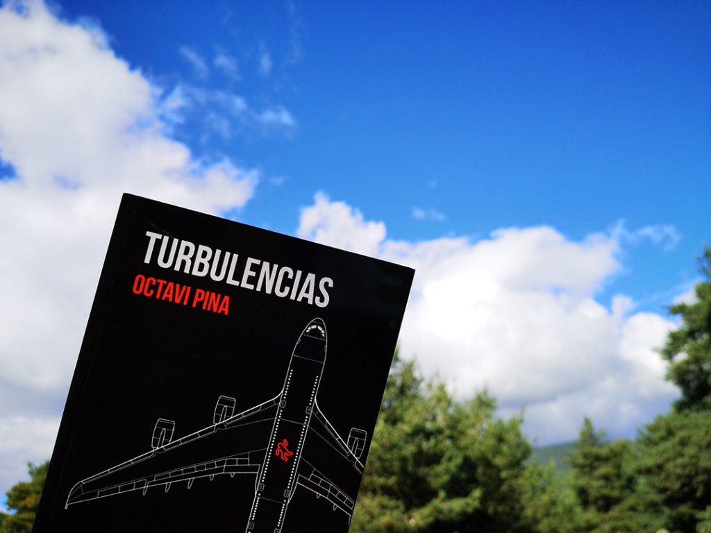 5 razones para leer Turbulencias