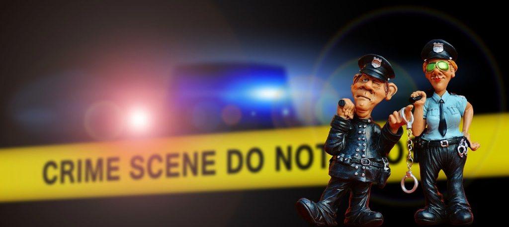 Novelas policiacas recomendadas