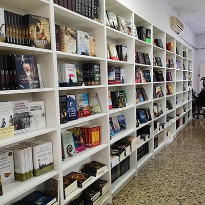 Librería Somnia de Badalona