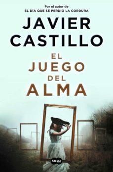 El juego del alma de Javier Castillo en Sant Jordi 2021