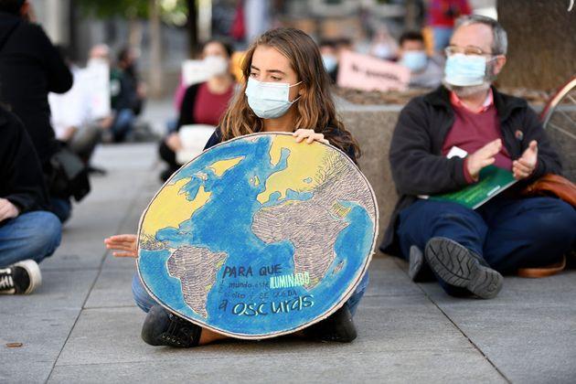 Se aprueba la ley del Cambio Climático