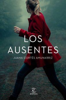 Los ausentes de Juana Cortés en Sant Jordi 2021