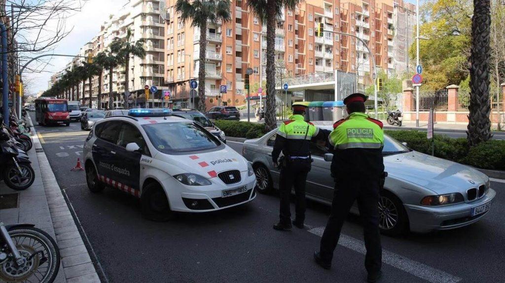 Nuevas restricciones por la Covid-19 en Catalunya