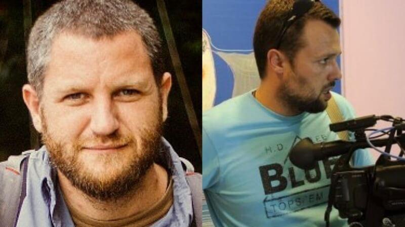 Asesinato de dos periodistas españoles en Burkina Faso