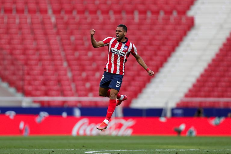 El Atlético de Madrid campeón de la Liga