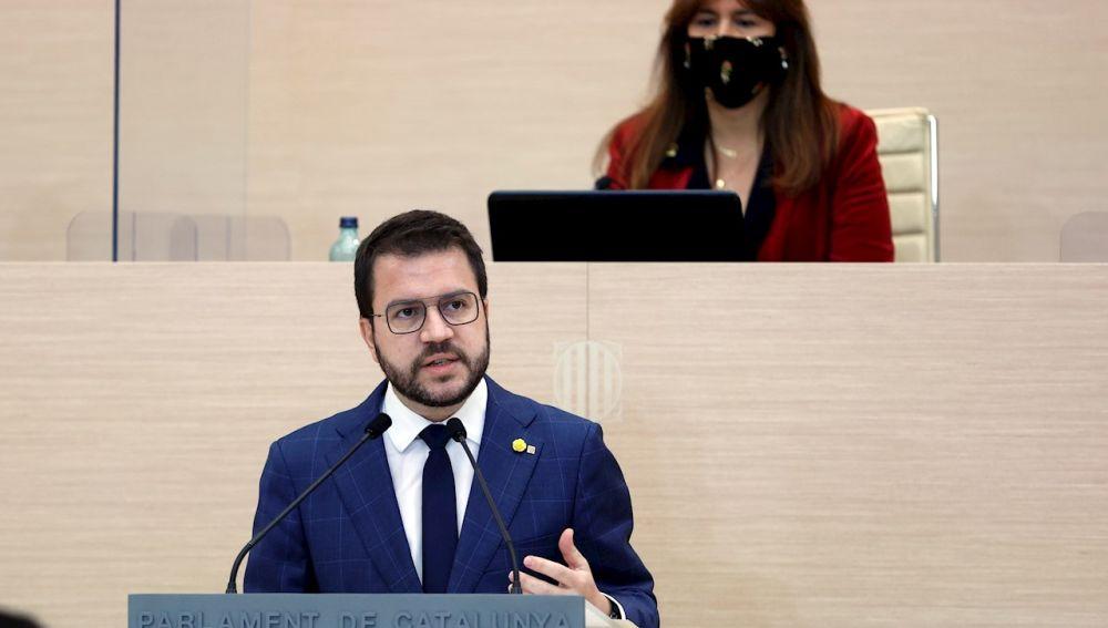ERC rompe negociaciones con los Comuns y pacta con Junts y la CUP