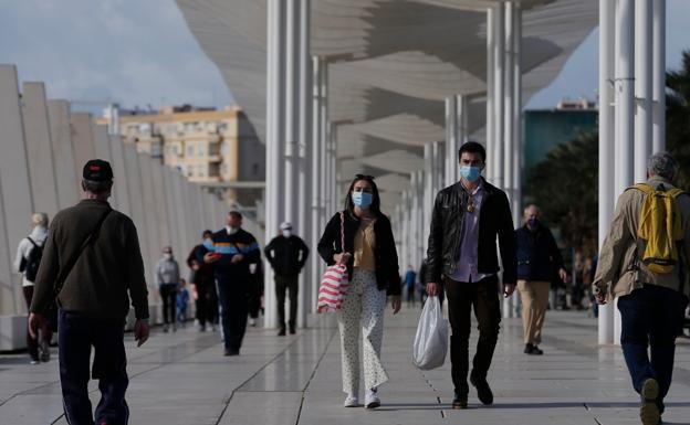 Fin de la mascarilla en exterioers en España