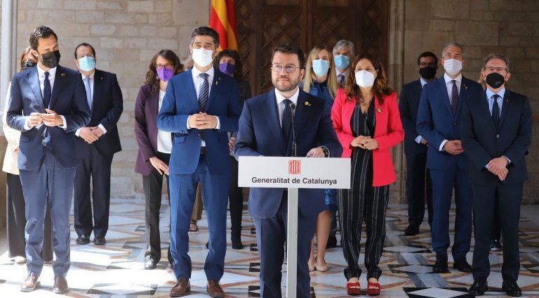 El nuevo Govern de Catalunya es una de las noticias de la semana