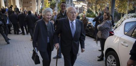 La Fiscalía solicita 9 años de prisión para Jordi Pujol