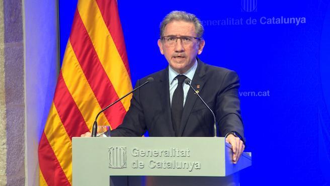 El Institut Català de Finances cubrirá las fianzas de los encausados por el procés